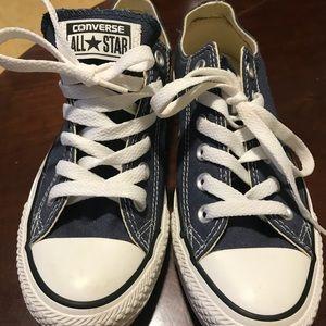 NEW Women's ChuckTaylor All Star Ox Casual Sneaker